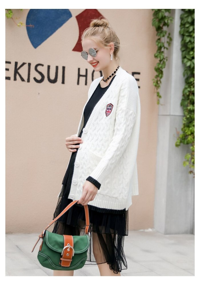 Maternity Sweater Pregnant Women Sweater Autumn and Winter Clothing