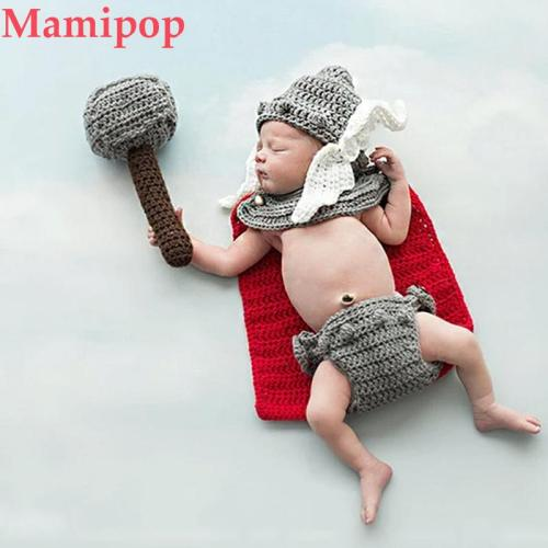 Newborn Baby Infant Photography Props