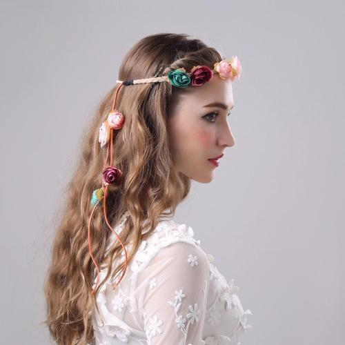 Photorealistic Garland Headband