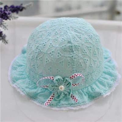 Summer Cute Baby Girl Hat Beanie Summer Style