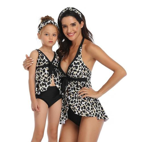 2020 New Tank Top Swimwear with Belly Covering and Thin Swimwear