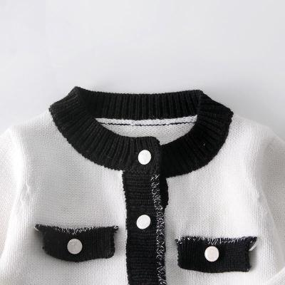 2020 Autumn suit 0-2 years Old Female Baby  Princess Temperament Ladies Long-sleeved  Two Pieces