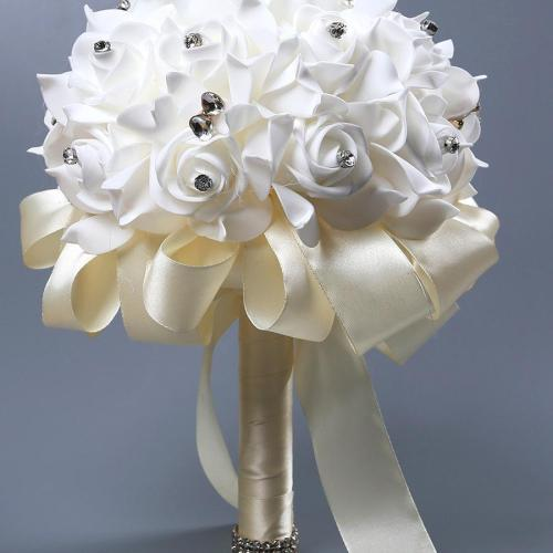 Bridal Wedding Bouquet Party Decor Floral Flowers