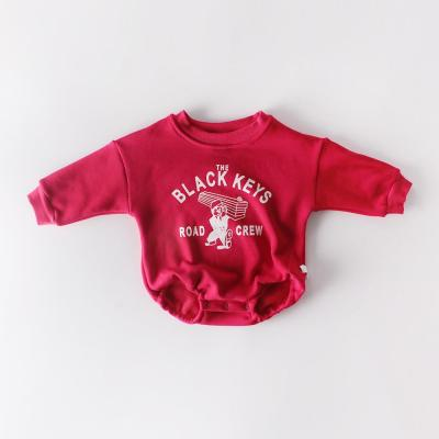 Newborn Dress  Heavily Miracle Jumpsuit Climbing Suit