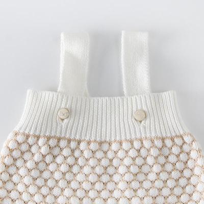 2020 Baby Girl Set Cardigan Jacket and Ha-Shirt Baby Climbing Dress