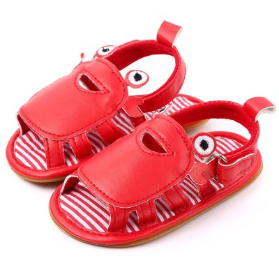 New Baby Shoes summer Infant Newborn Girls Boys Shoes First Walkers Soft bottom Shoes