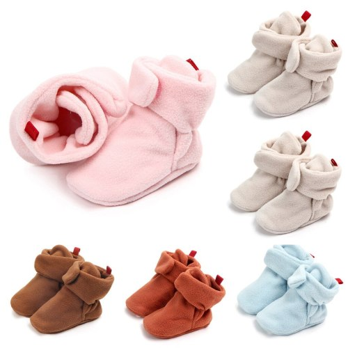 Baby Girl/Boy Shoes Comfortable Mixed Colors Fashion First Walkers Kid Shoes