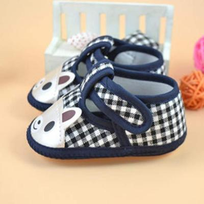 Fashion baby shoes Newborn Girl Boy Soft Sole Crib Toddler Shoes Canvas Sneaker