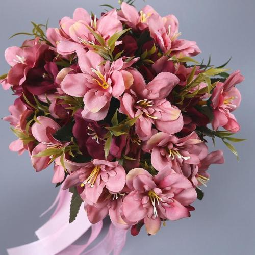 Bridal Wedding Bouquet Party Decoration Flowerw