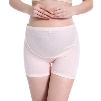Maternity Panties for Pregnant Women Underwear High Waist Briefs Pregnancy Intimates Abdominal Support Belly Band
