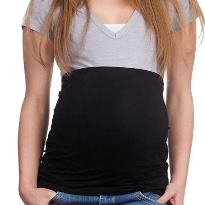 New Cotton Pregnant Women Bellyband Maternity Belt Women Waist Toning Back Support Belts Abdominal Binder Underwear Accessories