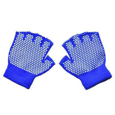 New winter baby gloves Children kids gloves Winter Warm Knitted Fingerless Non-slip baby mittens Gloves