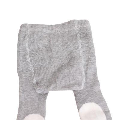 New Fashion Lovely Infant Baby Kids Character Cartoon Cute Socks Long Character Toddler Girls Long Socks Children Socks 1-6Y