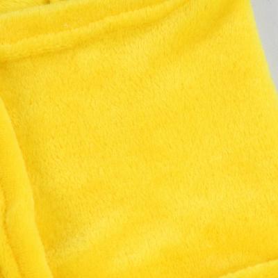 Baby Bath Towel Infant Cotton Bathrobe Kids Hooded Towels Children's Lovely Bath Towels Comfortable Animal Cape Towel For Kids