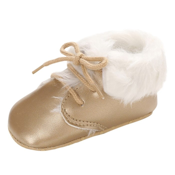 New Baby Girl/Boy Shoes winter Comfortable Mixed Colors Fashion First Walkers Soft bottom Kid Shoes