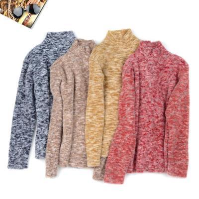 Sweater Women High New Winter Dress
