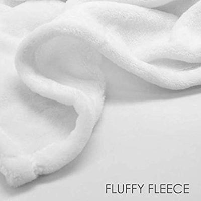 100x130cm Newborn Baby Milestone Blanket Photography Props Flannel Background Bedding Wrap Swaddle Towel