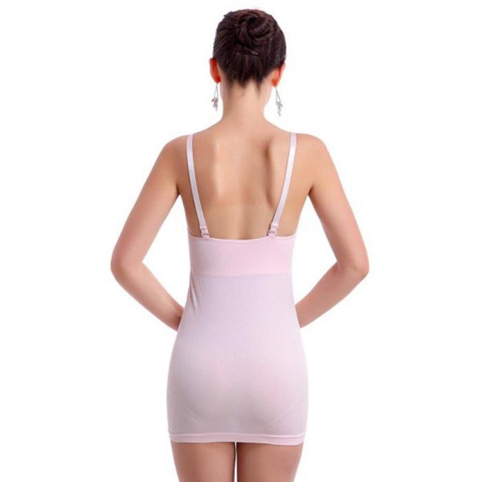 Lady Maternity Nursing Breastfeeding Front Open Bra Slim Padded Stretchy Sleeveless Vest Women Mother Blouse
