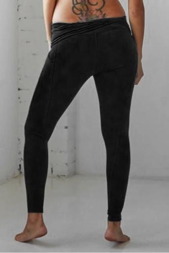 Fashion Women's maternity pants Leggings Seamless Pants Stretch pregnancy pants Trousers
