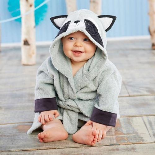 Retail-16 designs  Baby Hooded kids bath towel/Animal Modeling Swimming bathrobe/Baby cartoon Pajamas