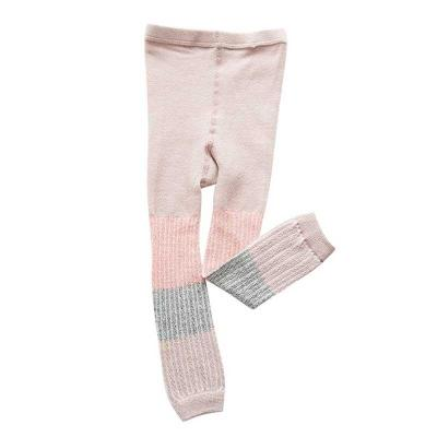 Spring Baby Princess Tights For Girl Spring/Autumn Baby Girl Pantyhose Kid Infant Knitted Tights Soft Infant Clothing 0-5Y