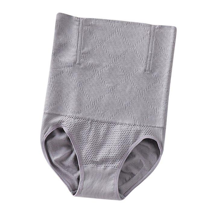 High Waist Underwear Shaping Tummy Control Shapewear Belly Band Body Wrap Bondage Corset Girdle Postpartum Maternity Panties