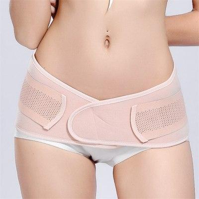 Belly Bands Maternity Support Belt Pregnant Postpartum Corset Support Prenatal Care Athletic Bandage