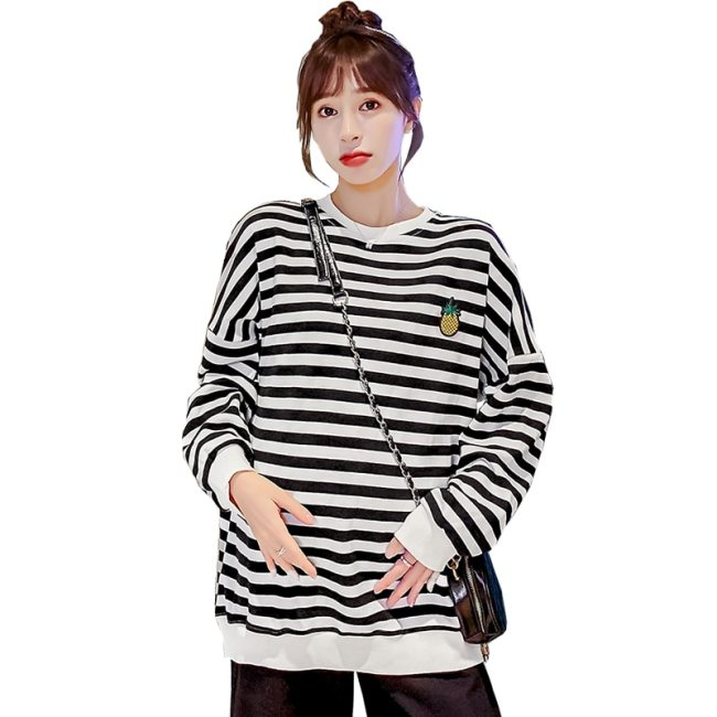 Breastfeeding Sweater Knit Cotton High Quality Jacket For Feeding  Maternity Clothes