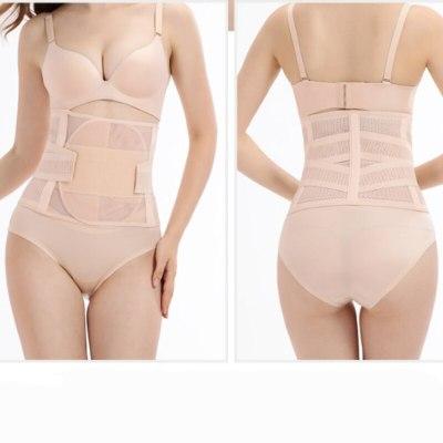 Maternity Postpartum Belt Bandage Slimming Corsets Plus size Postnatal Belt Women Waist trainer Body Shaper Girdle Shapewear