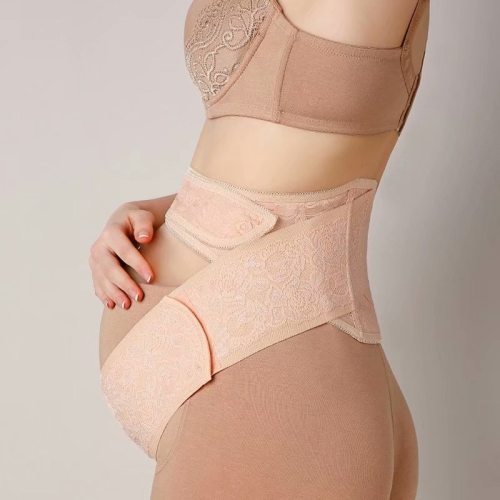 2020 New Maternity Belly Support Belt Pregnant Belly Bands Support Back Brace Prenatal Care Bandage Pregnancy Belt for Women
