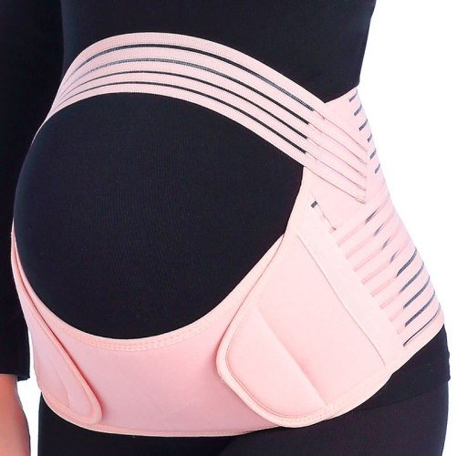 VIP Link Pregnant Women Belts Maternity Belly Waist Care Abdomen Support Band Pregnancy Protector Prenatal Bandage