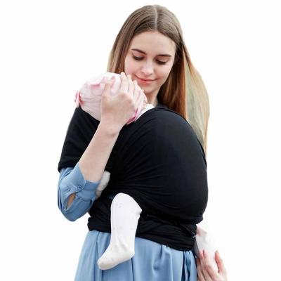 Baby Sling Wrap Baby back Carrier Ergonomic Infant Strap De Portage Accessories