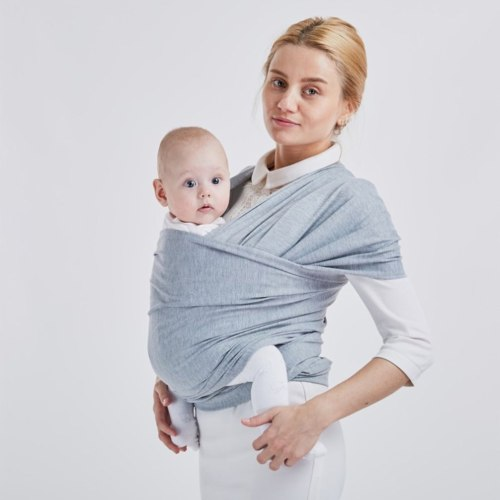 Baby Sling Wrap Baby back Carrier Ergonomic Infant Strap De Portage Accessories