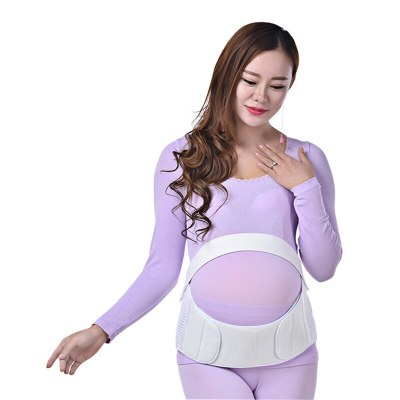 Maternity Cotton Breathable Pregnant Women Abdomen Support Belly Belt