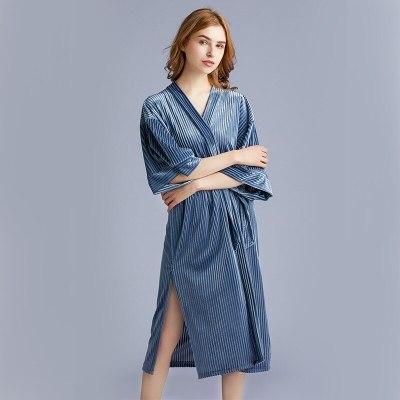 Velvet Women's  Medium Length Sleepwear