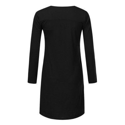Women's Maternity Clothes Pregnanty Top Long Sleeve Solid Button Tops Black Blouse Autumn Winter Schwangerschafts