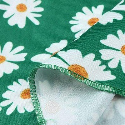 Breastfeeding Top Women's Maternity Sleeveless Tops Floral Print Nursing Baby Vest  Maternity Tank Top