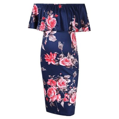 Photography Props Dresses For Pregnant Women Clothes Maternity Dresses