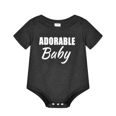 Mommy and Me Summer Dress 2021 New Letter Print Black Dresses for Women Kids Baby Girl Tassel Cotton Family Matching Outfit