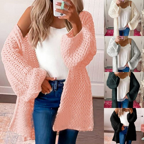 European and American New 2021 Contrast Color Fringed Maternity Sweater Retro Rhombus Solid Color Loose Collar Sweater Women's Outer Wear