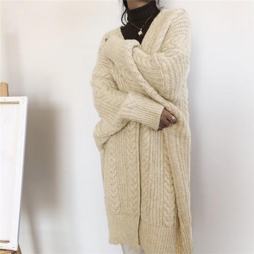 2021 Maternity Cardigan Pregnent Women's Cardigan Pure Color Long Cardigan