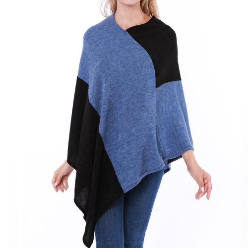 New Pregnant Woman Fashion Sweater Plus Size scarf Cotton Sweater Casual Pullover Lady Shawl Warm Thick Poncho And Caps
