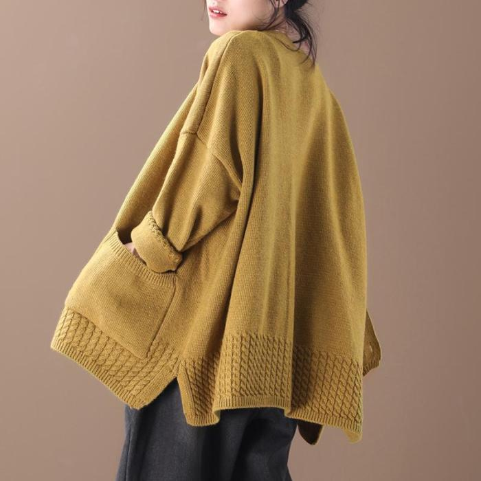 New In Maternity Short Length Cardigan Single Breasted Cardigan