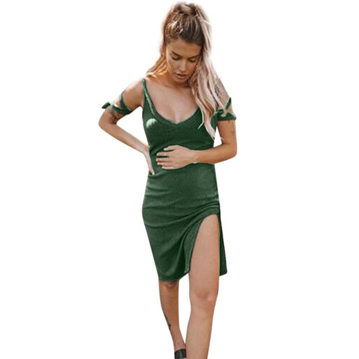 Sleeveless Women Pregnant Maternity Bodycon Dresses Casual Solid Color Casual Nursing Pregnancy Women Homewear Sundress Clothes