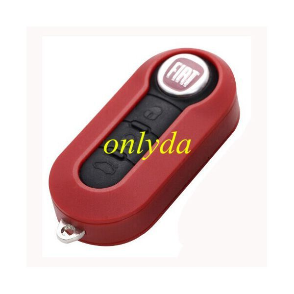 3 Button remote key with 433mhz with IC293