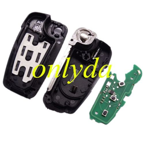 for Audi A1TT 3B remote ID48 chip 434mhz