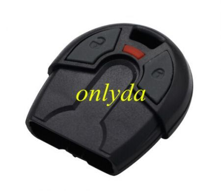 2 Button remote key with 433mhz with IC300