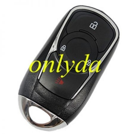 Keyless Smart 2+1 button remote key with 7952E HITAG2 46chip- 314.9mhz ASK model