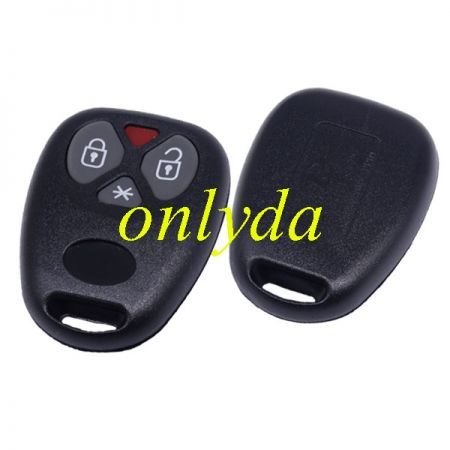 For 3 button remote key with 433mhz with IC293