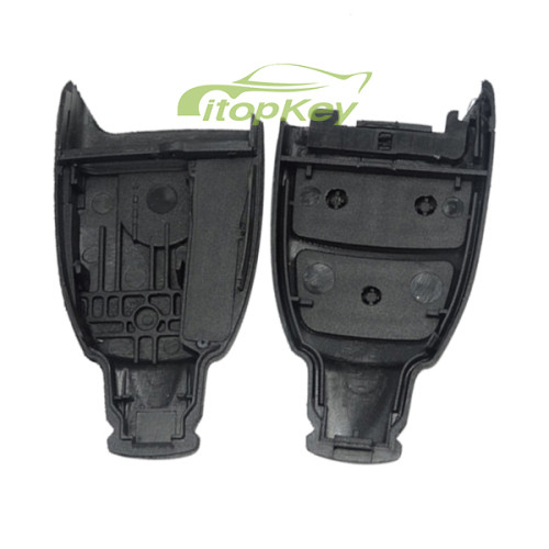 For Fiat 3 button remote key 434mhz